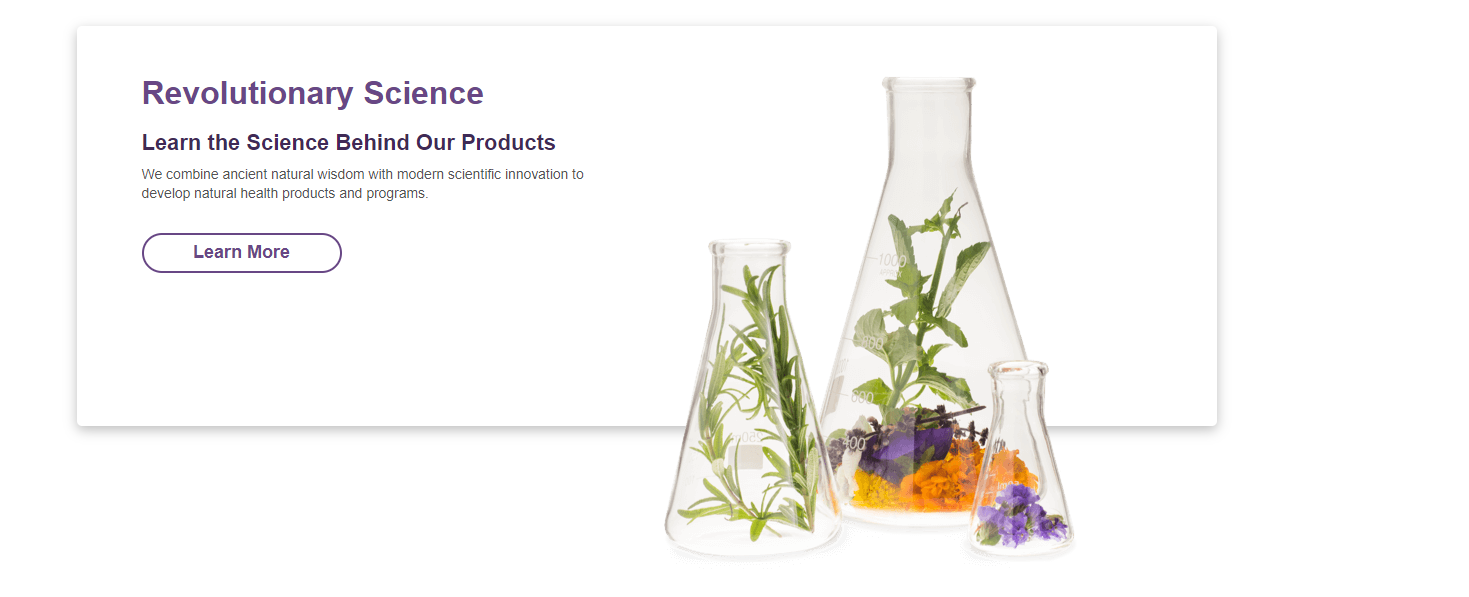 Amare - more products