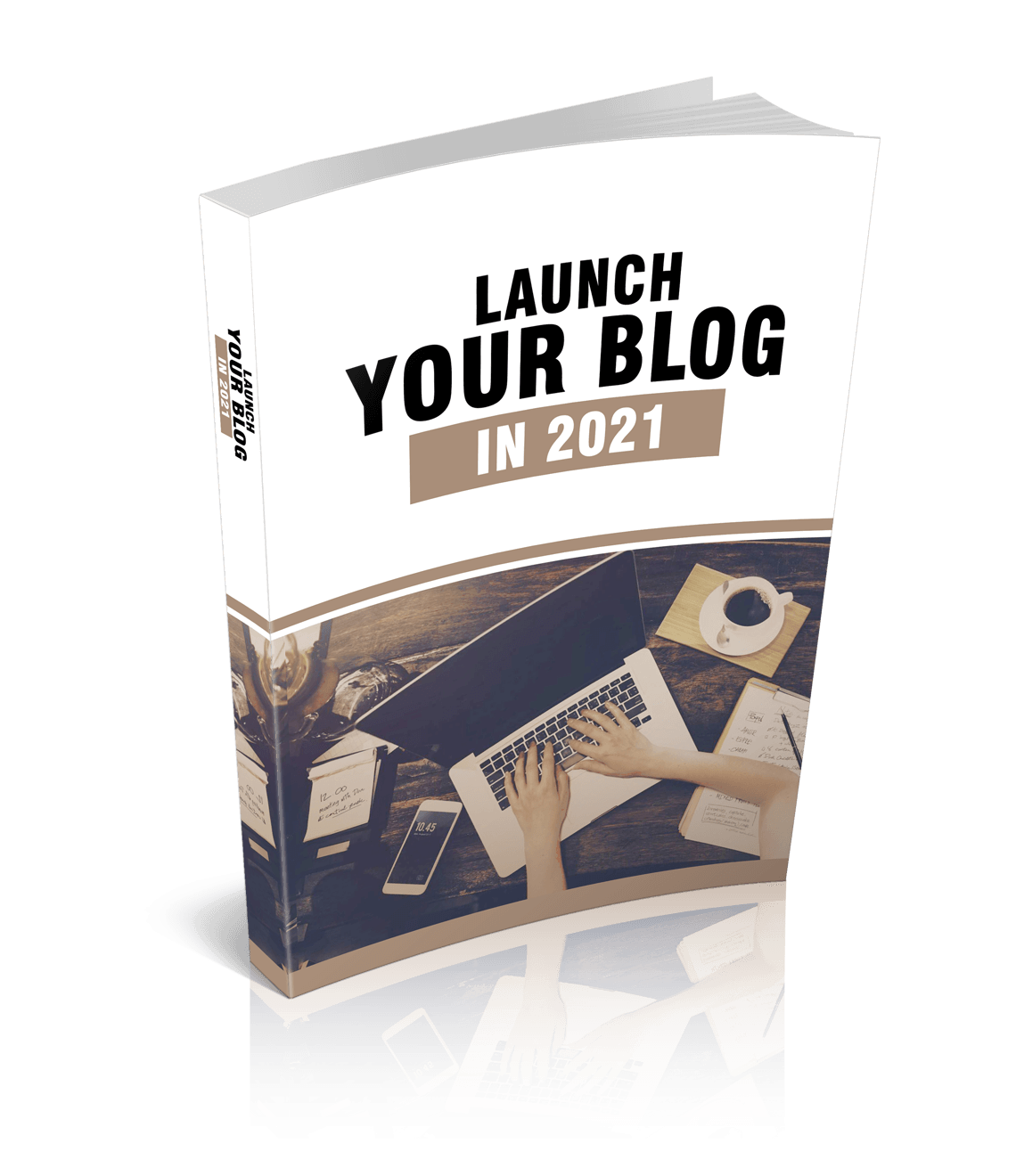 launch your blog in 2021